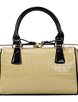Women-Formal / Sports / Casual / Outdoor / Office & Career / Shopping-PU-Shoulder Bag-Brown / Black