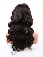 Evawigs Brazilian human virgin hair wigs lace front wigs  for fashion black women