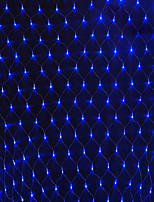 3*2M Net String Light 200Led Mesh Fairy Lights Xmas Decoration Lighting For Christmas Party Wedding Ac220V 110V