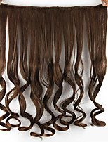 Body Wave Brown Europe Human Hair Lace Wigs 2009