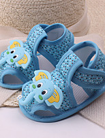 Baby Shoes Dress / Casual Cotton Espadrilles Blue / Pink