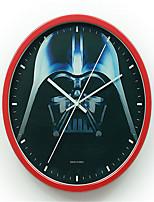 Simple Wall Clock 58