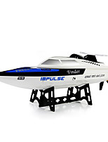 WL Toys WL912 1:10 RC Boat Brushless Electric 2ch