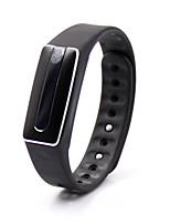 Bracelet d'Activité Contrôle du Sommeil / Moniteur de Fréquence Cardiaque / Fonction réveille / Pédomètres / Longue Veille Bluetooth 4.0