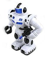 Neuheit-Spielzeug Plastik Weiß / Blau Neuheit-Spielzeug Musik-Spielzeug