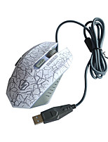 othert N/A 2400DPI DPI Gaming / Lichtgevend MuisWithUSB
