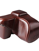SLR CaseForSony One-Shoulder Coffee