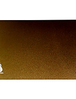 30 * 25 * 0,4 alfombrilla de ratón para el juego lol / cf / aluminio dota