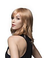 charmant corps de evaginate remy onduleux naturel cheveux humains capless perruque pour femme