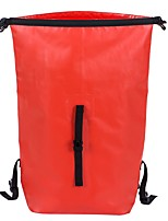 30L L Paquetes de Mochilas de Camping / Ciclismo Mochila / Bolso seco impermeable / Bolsa de Viaje / mochilaAcampada y Senderismo / Pesca