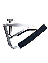 Capos Guitar Musical Instrument Accessories Metal White
