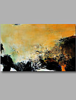 Stretched (Ready to hang) Hand-Painted Oil Painting 36