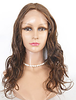 Lace Front Human Hair Wigs Body Wave Human Hair Wigs For Women