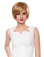 populares inteligente mano en capas pelo humano remy virginal atado pelucas Hamor de la mujer repetición la máquina 15 tipos de elección