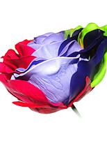 Romantic Novelty Soap Rose Flower Gift for Lovers Washing