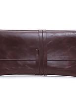 L.WEST Unisex The Envelope Handbags/Clutch