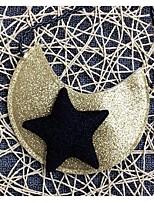 Women-Casual-PU-Shoulder Bag-Gold / Black