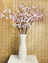Soie Cerisier du Japon Fleurs artificielles