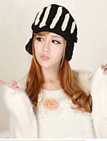 Unisex Casual Men's Winter Wool Helmet Stunning Roman Knight Hat