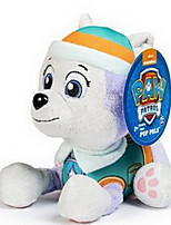 The New Spot Winter Patrol Dog Plush Toy Doll Doll Paw Patrol