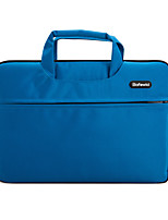 POFOKO® 11.6/13.4/14 Inch Laptop Bag Blue/Red