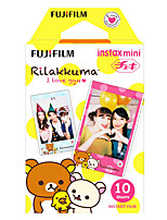 Fujifilm Instax color film Rilakuma