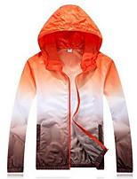 Ultra-UV Light Sports Outdoor Breathable Jacket