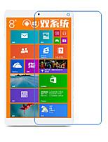 alta protetor de tela clara para película protetora Teclast tablet x80hd
