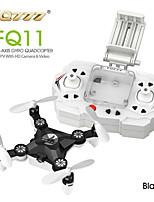 FQ777 FQ11W fuco 6 asse 4 canali 2.4G RC QuadcopterTasto unico di ritorno / Controllo di orientamento intelligente in avanti / Giravolta