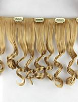 ouro onda naturais Europa cabelo humano perucas 1011