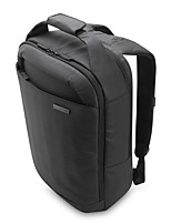 POFOKO® 15 Inch Oxford Fabric Laptop Backpack Black
