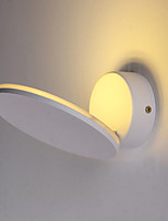LED Wall Sconces,Modern/Contemporary LED Integrated Metal