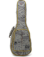 Bags & Cases Guitar Musical Instrument Accessories Plastic Red / Gray