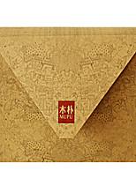 Blank Kraft envelope (23.5*14.5CM)
