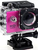 Sports Camera 1.5 12MP CMOS 32 GB Polish / Japanese / Hungarian / Korean / English / Italian / French / Portuguese