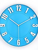 European Fashion Creative Wall Clock  34