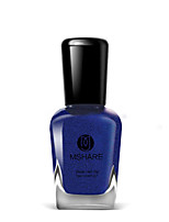Mshare Pregnant Women with Children Available Dark Blue 15ML Nail Polish for 2 Years