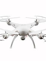 LiDiRC L15 fuco 6 asse 4 canali 2.4G RC QuadcopterTasto unico di ritorno / Auto-Decollo / Failsafe / Controllo di orientamento