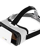 Leji vr gafas de caja de cartón 3.0 Google para películas juegos 4.7 - 6