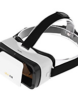 LEJI VR BOX 3.0 Google cardboard Glasses for Movies Games 4.7 - 6