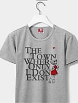Inspired by Kayo Hinazuki Cotton T-shirt