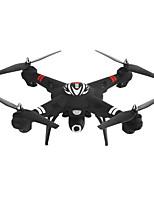 WL Toys Q303-B Drohne 6 Achsen 4 Kan?le 2.4G Ferngesteuerter QuadrocopterEin Schlüssel Für Die Rückkehr / Auto-Takeoff / Kopfloser Modus