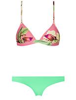 Explosion Models Sexy Bikini Swimwear Triangle Female