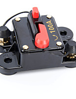 Audio 100Amps Car Amplifier Power System Protection Circuit Breaker