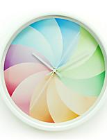 Simple Wall Clock 73