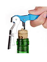 3In1 Multi-Functional Wine Bottle Opener Beer Bottle Opener Wine Knife Random Color