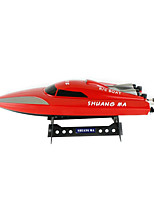 ShuangMa 7012 1:10 RC Boat Brushless Electric 4ch