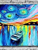 Peint à la main Célèbre Peintures à l'huile,Modern Un Panneau Toile Peinture à l'huile Hang-peint For Décoration d'intérieur