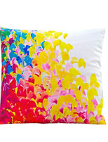 Velvet Pillow Cover,Novelty Casual
