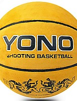 Basketball Baseball Wearproof Indoor / Outdoor / Performance / Practise / Leisure Sports Leather Unisex